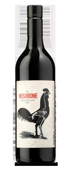 Wishbone Shiraz Grenache 2016
