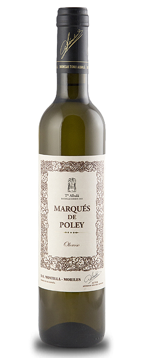 Oloroso Marqués de Poley
