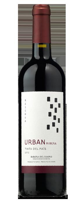 Urban Tinto Reserva 2012