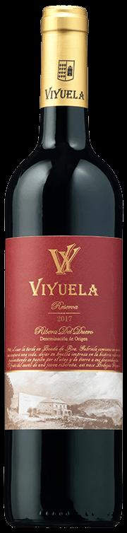 Viyuela Reserva 2017
