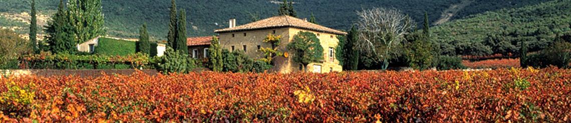 Granja Nuestra Señora de Remelluri, la bodega que revolucionó Rioja Alavesa