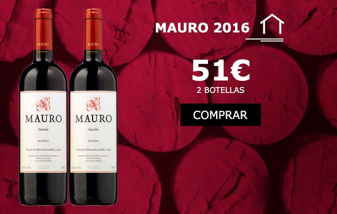 Bodega del mes de mayo: Bodegas Mauro