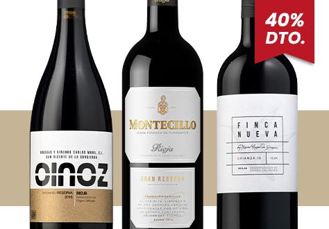 Colección Rioja 2021