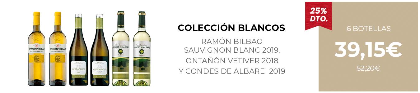 Colección Blancos