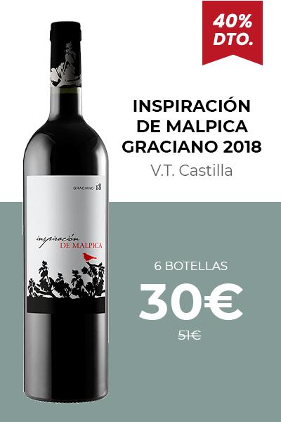 Inspiración de Malpica Graciano 2018