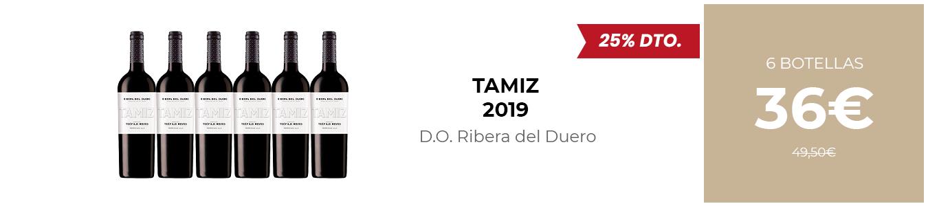 Tamiz 2019