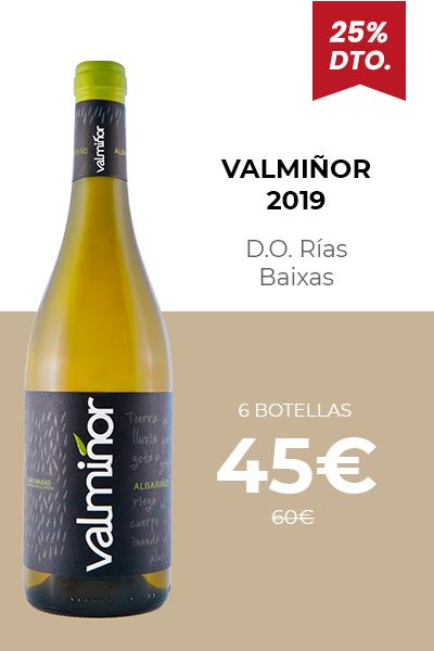 Valmiñor 2019