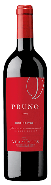 Pruno Red Edition 2019