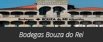 Bodegas Bouza do Reir