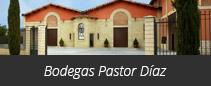 Bodegas Pastor Díaz