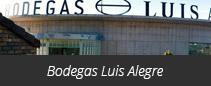 Bodegas Luis Alegre
