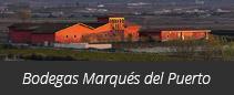 Bodegas Marqués del Puerto
