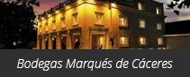 Bodegas Marqués de Cáceres