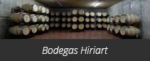 Bodegas Hiriart