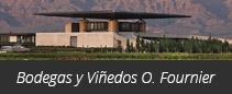 Bodegas y Viñedos Ortega Fournier