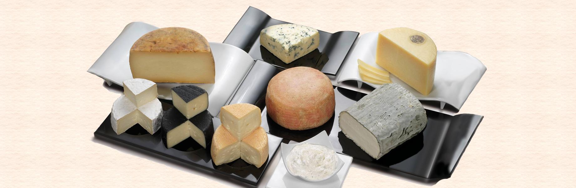 Semana Especial de los quesos
