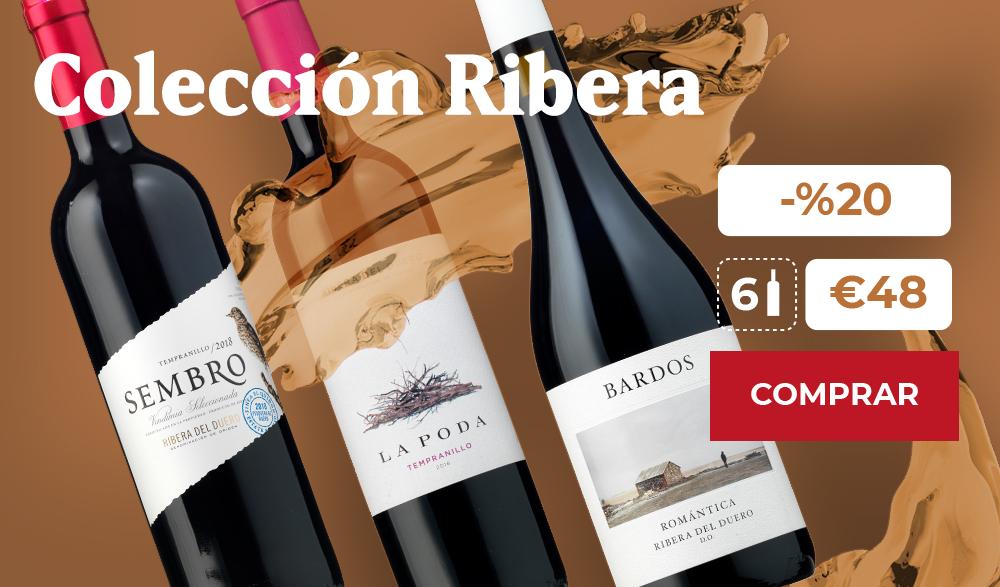 Coleccion Ribera