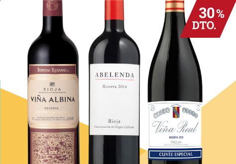 Colección Feria del Vino Rioja