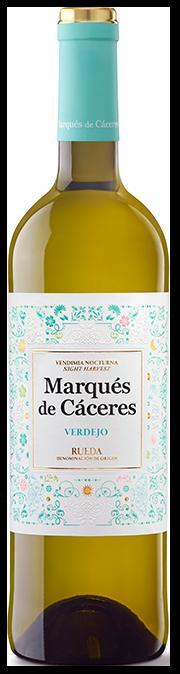 Marqués de Cáceres Verdejo