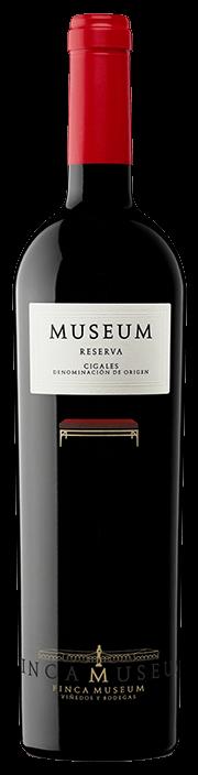 Museum Reserva 2015