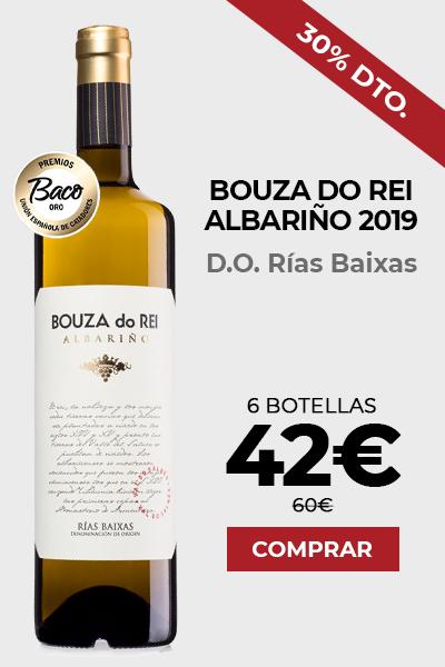 Bouza do Rei 2019