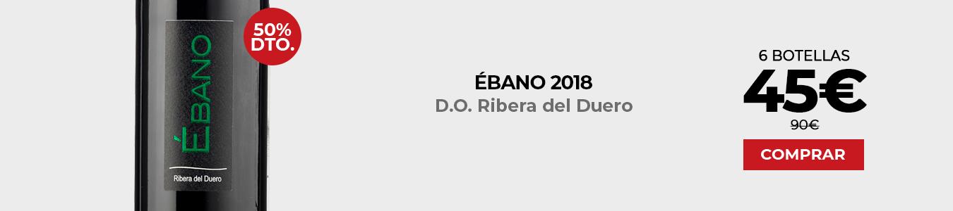 Ébano 2018