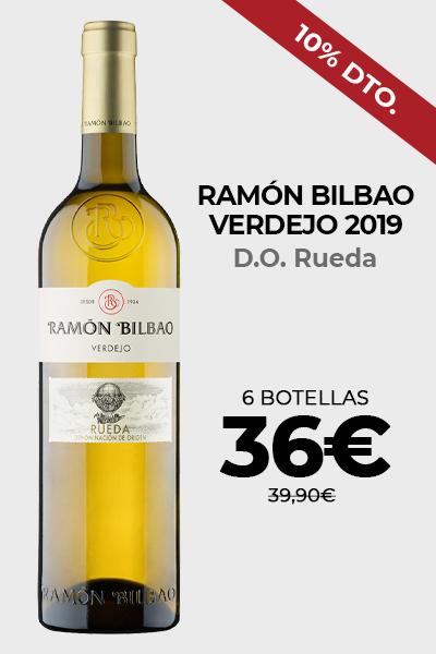 Ramón Bilbao Verdejo 2019