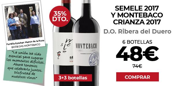 Montebaco y Semele