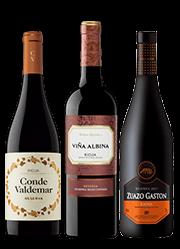 Colección Rioja La buena Uva