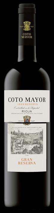 Coto Mayor Gran Reserva