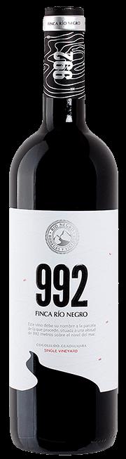 992 Finca Río Negro 2018