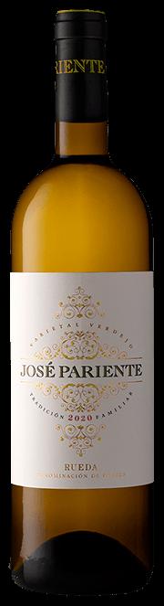 José Pariente 2020