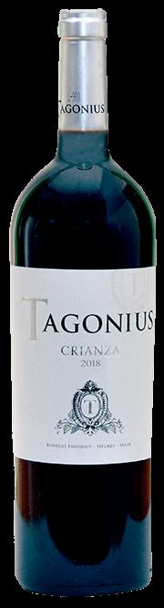 Tagonius Crianza 2018
