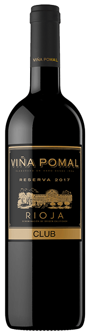 Viña Pomal Club Reserva 2017
