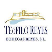 B. Teófilo Reyes