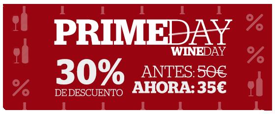 Prime Wine Day