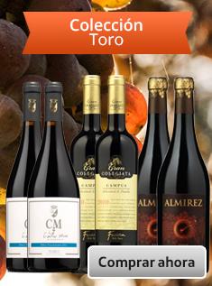Colección Toro