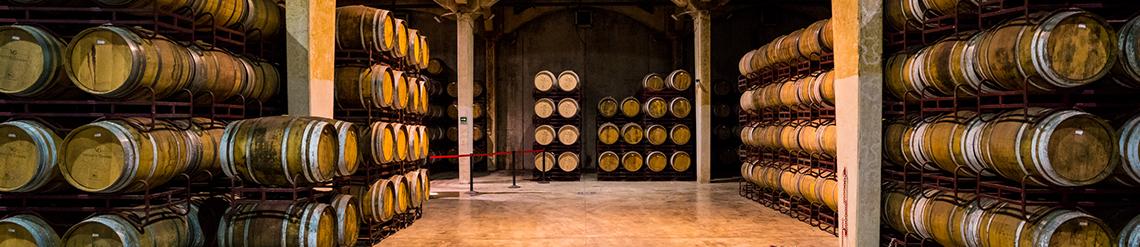 Vicente Gandía, escribir el vino valenciano con letras mayúsculas