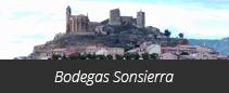 Bodegas Sonsierra