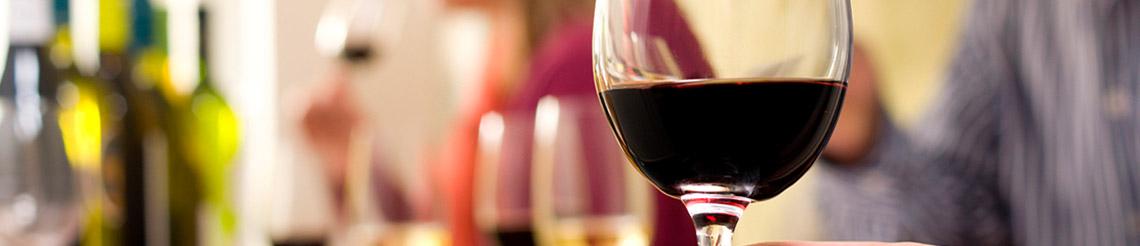 Curso de iniciación a la cata de vinos en Madrid