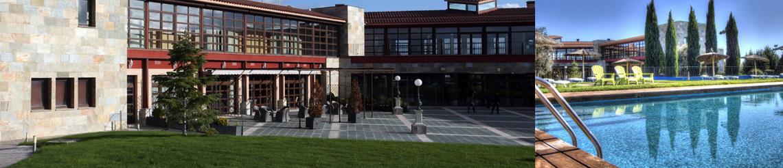 Hotel Spa Villa Nazules 4*