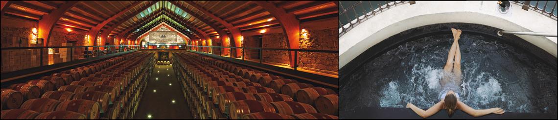 Hacienda Zorita Wine Hotel&Spa