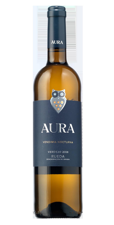 Aura 2018