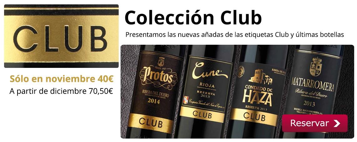 Colección Club