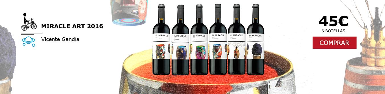 vinos marcianos del mes marzo