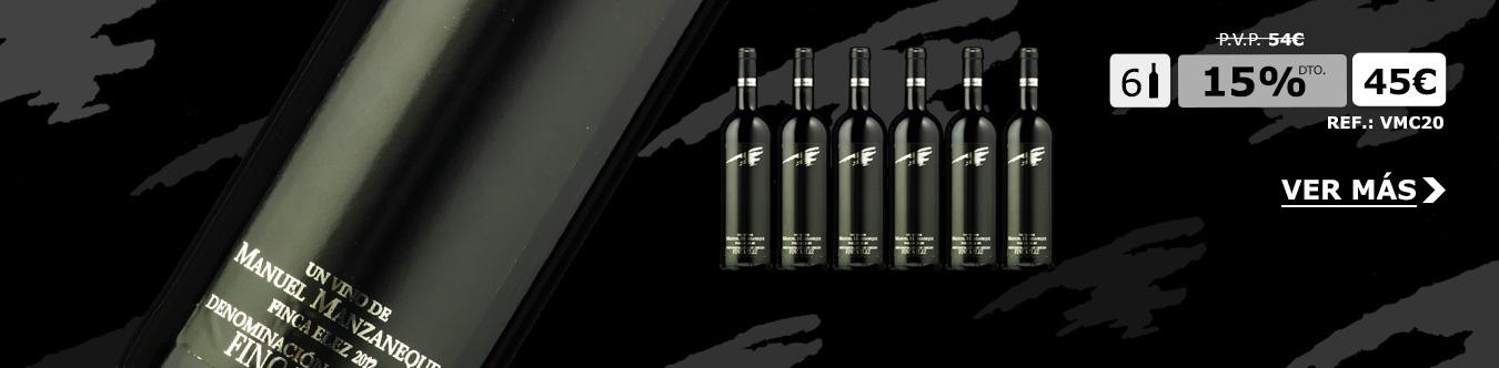 vinos marcianos del mes mayo