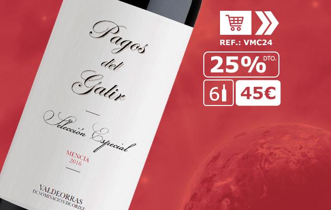 vinos marcianos del mes octubre