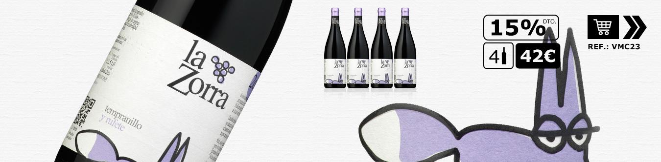 vinos marcianos del mes septiembre