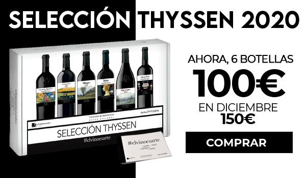 Selección Thyssen 2020