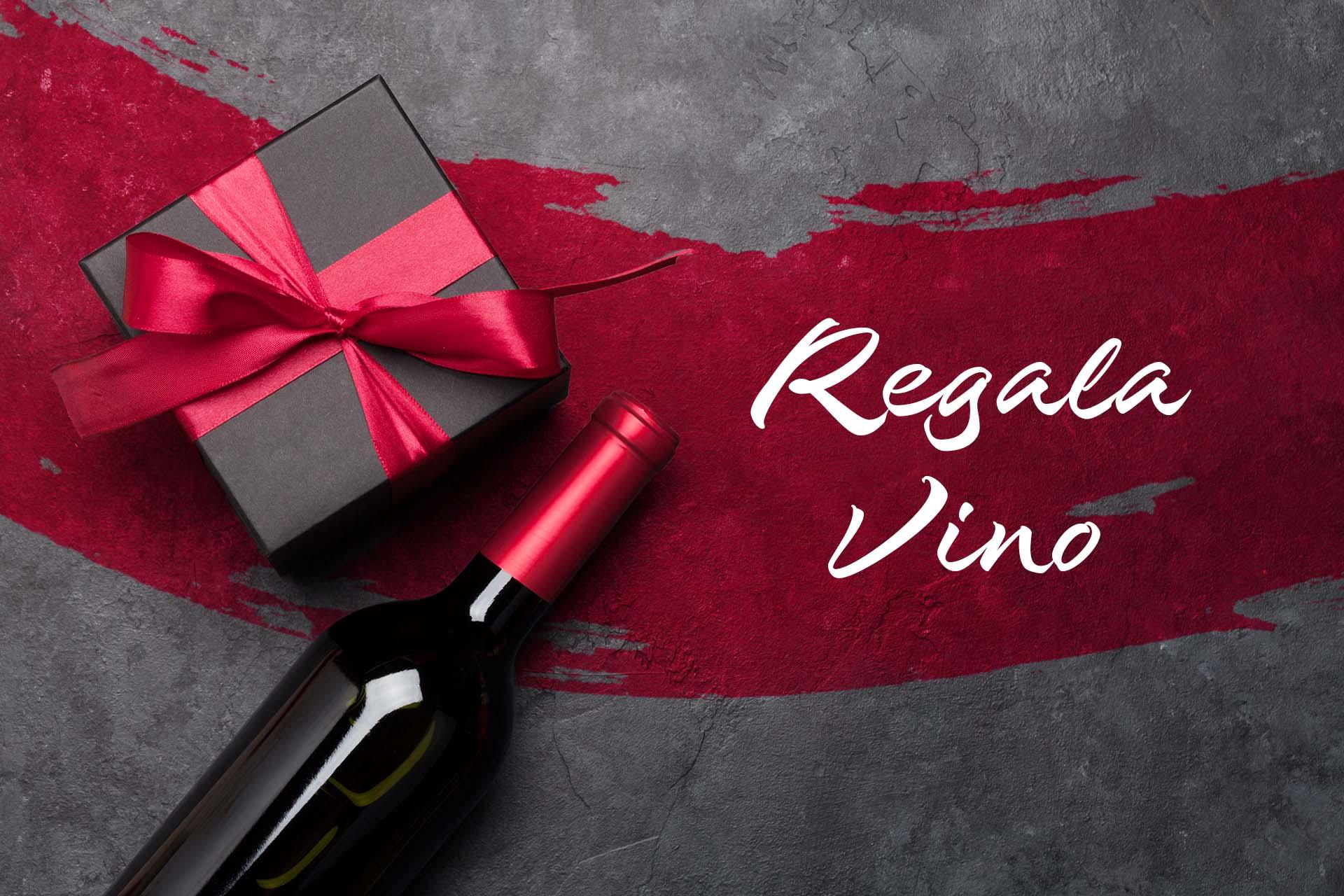 Regala vino